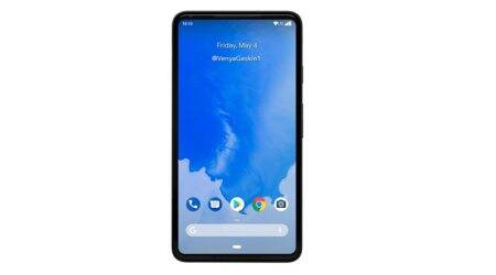 Google Pixel 3 image renders leaked: Will this one ditch the notch?