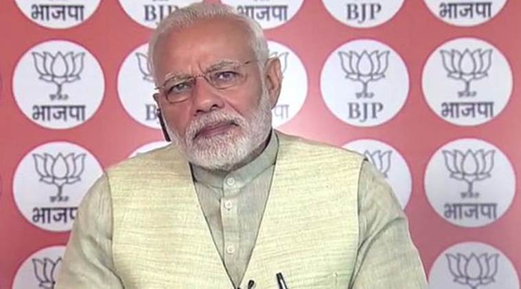 Whenever Modi's popularity declines, news of his assassination plot is planted: Congress
