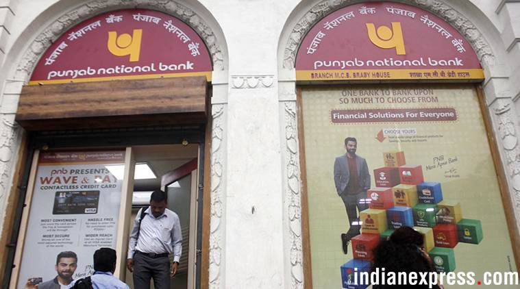 Scam-hit Punjab National Bank incur heavy loss in fourth-quarter
