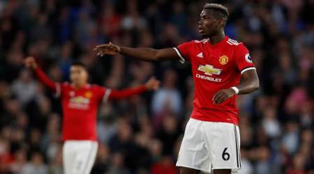Jose Mourinho expects Paul Pogba, Marcus Rashford to stay at Manchester United next season