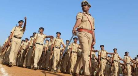 In Chhattisgarh, transgenders to join police force