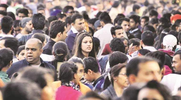 upper caste reservation, general reservation, 10% reservation, EWS reservation, PM Modi, Lok Sabha election, India news, Indian Express