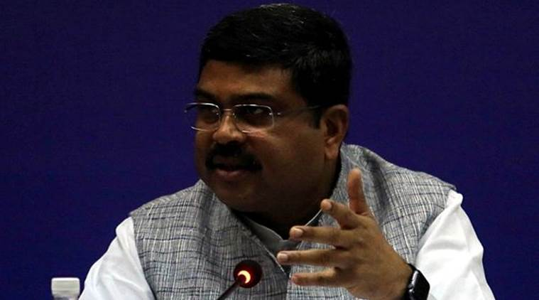 Dharmendra Pradhan to be BJP's chief ministerial candidate in Odisha