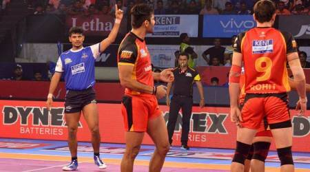 Pro Kabaddi League Auctions Day 2: Prashanth Kumar Rai emerges top buy at Rs 79 lakh