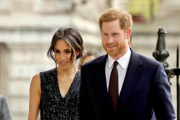 When Is The Royal Wedding 2018.British Royal Wedding 2018 Prince Charles To Walk Meghan Markle