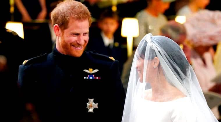 royal wedding 2018 of prince harry and meghan markle