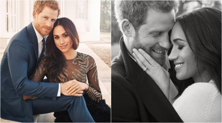 Royal Wedding Time.What Time Is The Royal Wedding Entertainment News The Indian Express