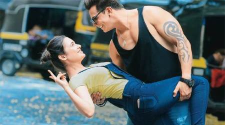 Prince Narula gets ladylove Yuvika Chaudhary's name tattooed on him