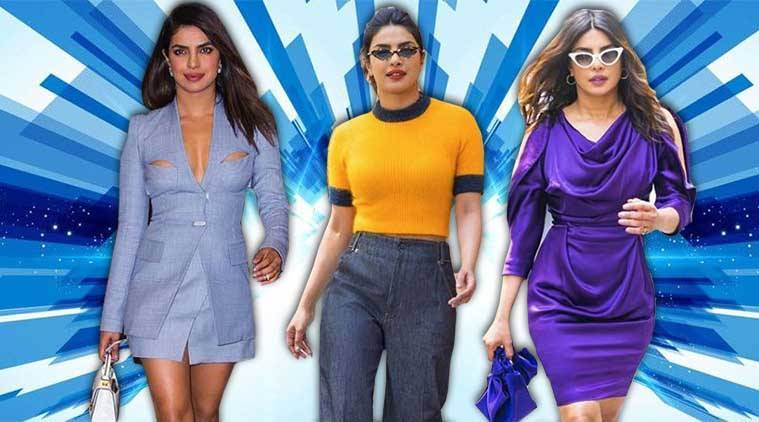 Sexiest Looks of Priyanka Chopra That Will Leave You Wanting For More