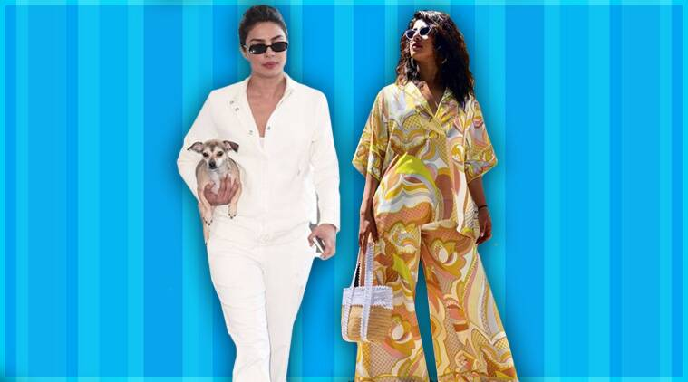 Priyanka Chopra, Priyanka Chopra fashion, Priyanka Chopra style, Priyanka Chopra latest news, Priyanka Chopra updates, Priyanka Chopra latest photos, Priyanka Chopra images, Priyanka Chopra pictures, celeb fashion, bollywood fashion, indian express, indian express news