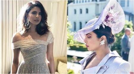 Jaya Jaitly upset with Priyanka's 'British aristocrat' dress at royalwedding