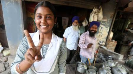 PSEB 10th result 2018: Tea seller's daughter ranks 3rd in sports category