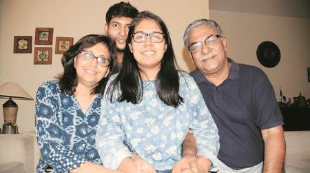 ISCE, ISC results 2018: Pune girl bags second rank in ISC