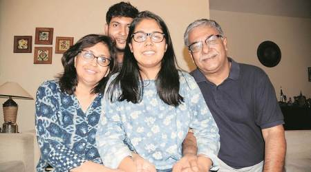 ISCE, ISC results 2018: Pune girl bags second rank inISC