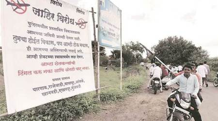 Last hurdle cleared: Aviation ministry approves Purandar site for newairport