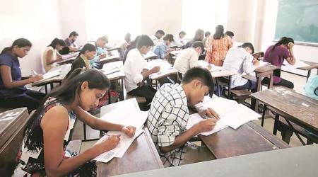 Maharashtra Common Entrance Test: Over 40,000 Pune students take  MH-CET, say easiest exam ever