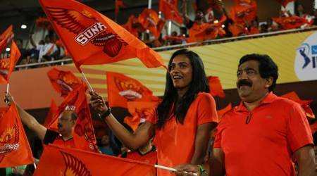 IPL 2018: There's lots to learn from MS Dhoni and Virat Kohli, says PV Sindhu