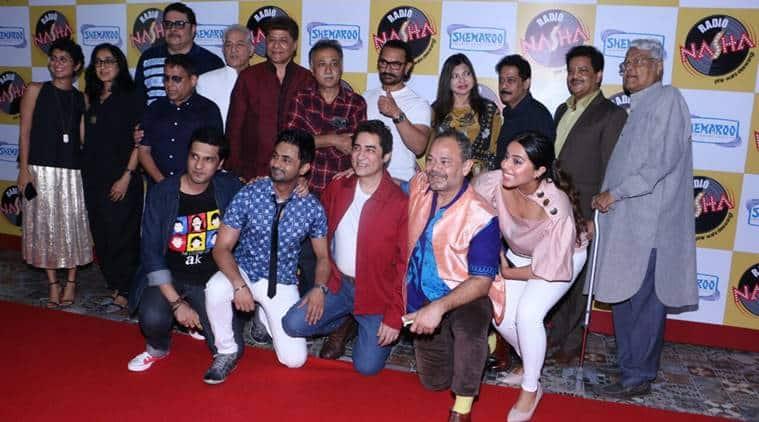 Qayamat Se Qayamat Tak cast and crew