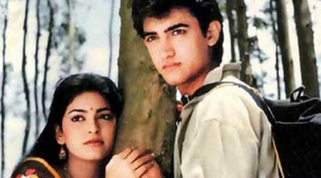 Aamir Khan on Qayamat Se Qayamat Tak: Was convinced my work wont be appreciated much