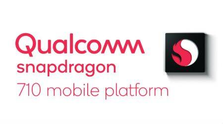 Qualcomm Snapdragon 710 processor is aimed at mid-range premium Android phones