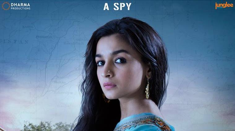 raazi review
