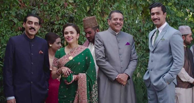 Raazi photos