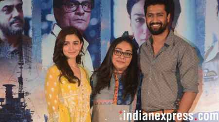 Meghna Gulzar on Raazi: The story itself is such a powerful one that we don't need planks of placard-carrying jingoism