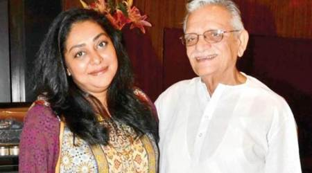 Raazi director Meghna Gulzar learnt to be economical with words fromGulzar