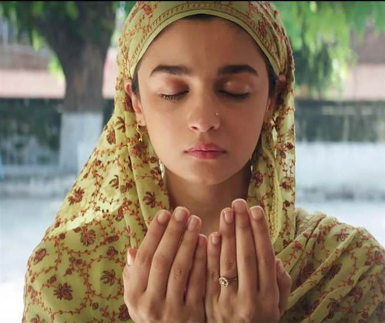Alia Bhatt's latest, Raazi Banned from Releasing in Pakistan