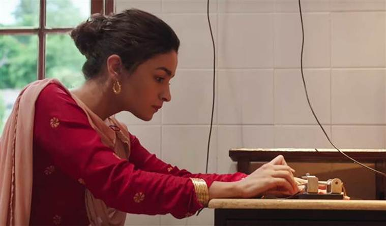 Raazi opens on decent note of 15%