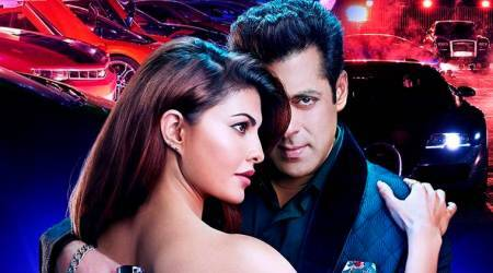 Race 3 trailer launch highlights: It is everything or nothing for Salman Khan's Racefamily