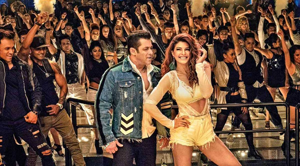 Race 3 song Heeriye: This Salman Khan and Jacqueline Fernandez song will make you hit the dance floor | Entertainment News,The Indian Express