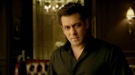 Race 3: Salman Khan turns lyricist for song Selfish. Here's how