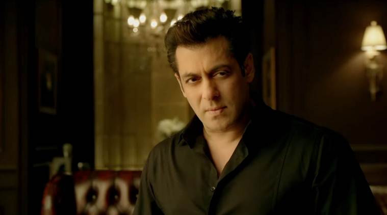 Salman Khan Becomes Only Bollywood Actor To Have Three: Race 3: Salman Khan Turns Lyricist For Song Selfish. Here