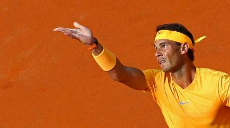 Rafael Nadal says French Open title just as sweet even with Roger Federer absent