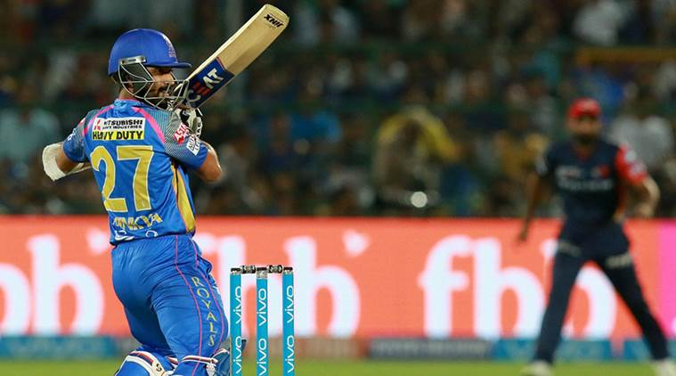 Rishabh Pant massacres Rajasthan Royals in Delhi — Twitter Reactions