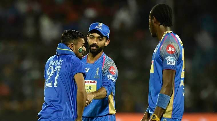 Rayudu blazes ton as Chennai Super Kings ease to victory