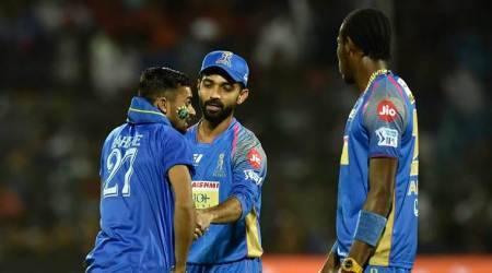 IPL 2018: Rajasthan Royals can still qualify for playoffs, says Ajinkya Rahane