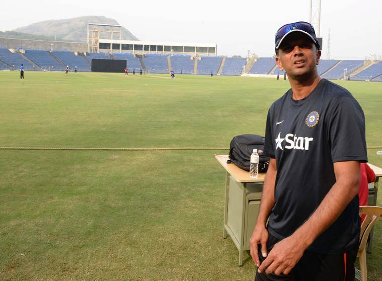 Rahul Dravid, Ricky Ponting, Claire Taylor join cricket Hall of Fame