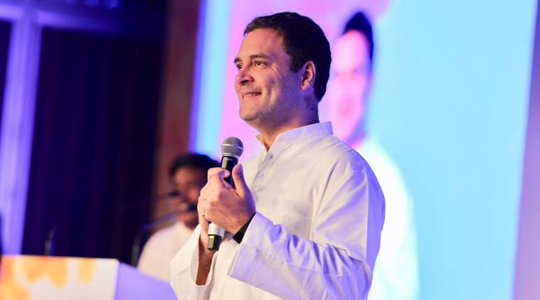 Rahul Gandhi on becoming Prime Minsiter of India in 2019