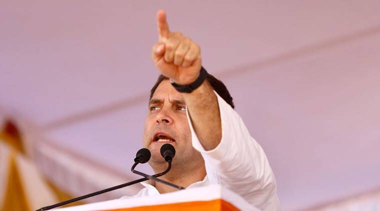 Karnataka elections LIVE: PM Modi rode to power on promise of reducing fuel prices, why is he unable to curtail them, asks Rahul Gandhi