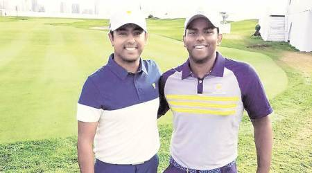 Asiad medal will be bigger than title on Tour: Rayhan Thomas
