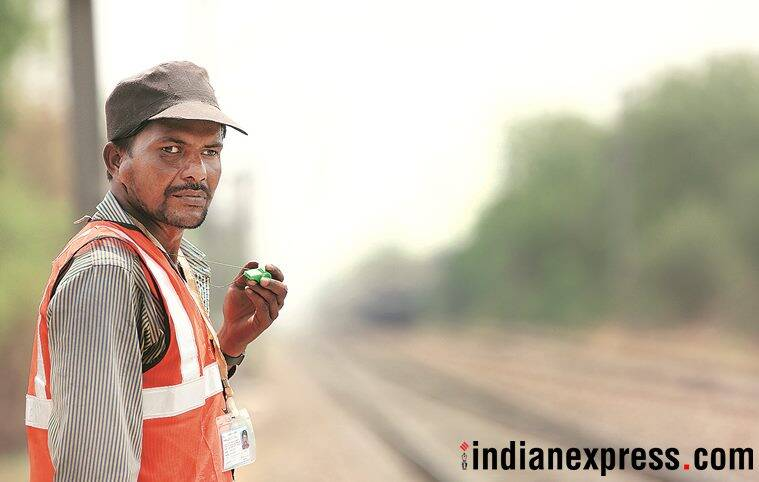 Gate mitras: The only line of defence at unmanned level railway crossings
