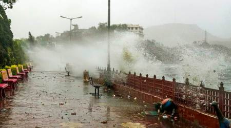Thunderstorm alert HIGHLIGHTS: At least 9 people killed in Mathura, Etawah, Agra and Hathras
