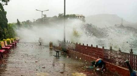 Thunderstorm alert HIGHLIGHTS: At least 9 people killed in Mathura, Etawah, Agra andHathras