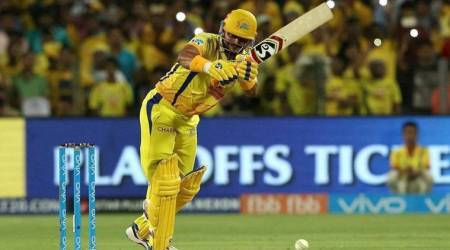 IPL 2018 CSK vs KXIP: CSK take RR to Playoffs after win over KXIP