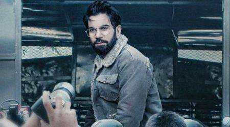 Omerta box office collection day 2: The Rajkummar Rao starrer earns Rs 1.64 crore