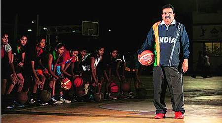 Rajesh Patel: The little man who fuelled big dreams in basketball