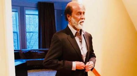 These pictures of Rajinikanth show why he is the king of style