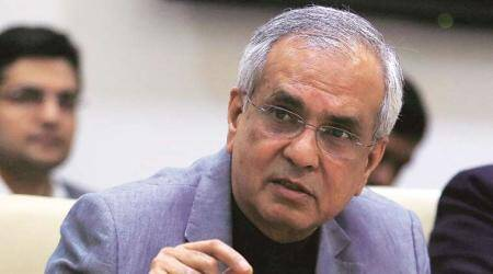 India needs to adopt a model of capitalism that is compassionate: Rajiv Kumar